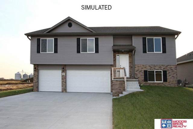 410 S Front Street, Hallam, NE 68368 (MLS #22015156) :: Catalyst Real Estate Group