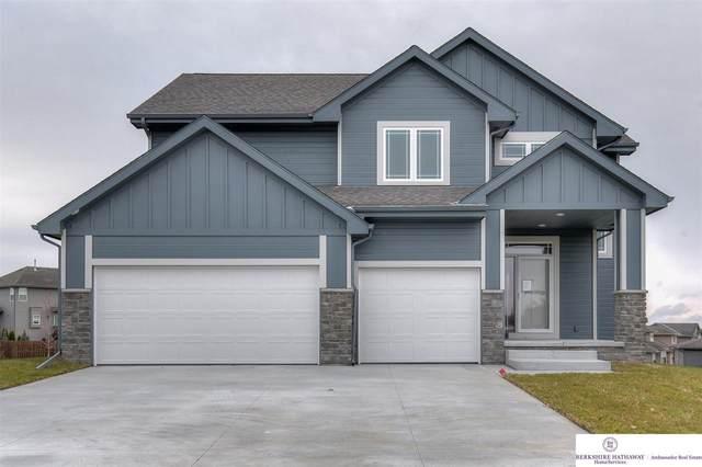 7260 Von Street, Papillion, NE 68046 (MLS #22015162) :: Omaha Real Estate Group