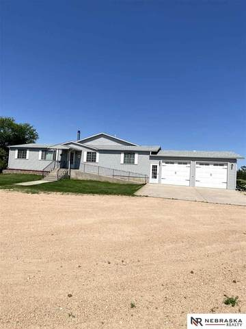 2410 195 Road, Big Springs, NE 69122 (MLS #22015195) :: kwELITE