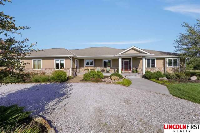 18101 Shasta Lane, Walton, NE 68461 (MLS #22015208) :: Dodge County Realty Group