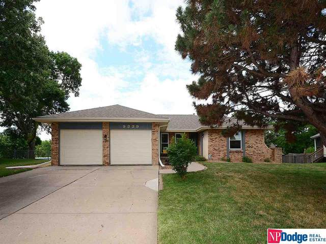 9339 Polk Street, Omaha, NE 68127 (MLS #22015232) :: Dodge County Realty Group