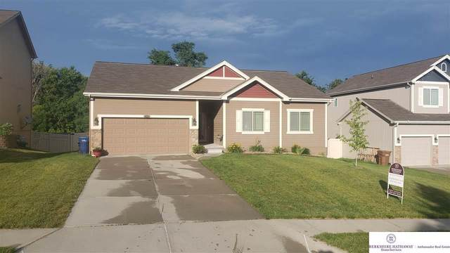 14203 S 18 Street, Bellevue, NE 68123 (MLS #22015246) :: Dodge County Realty Group