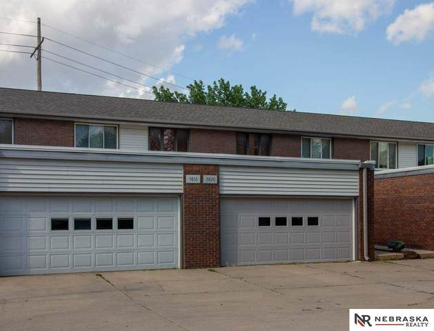 5820 Locust Street, Lincoln, NE 68516 (MLS #22015256) :: Lincoln Select Real Estate Group