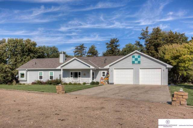 1748 Road J Road, Rogers, NE 68659 (MLS #22015281) :: Omaha Real Estate Group