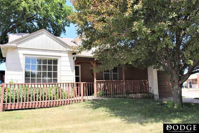 1745 N Yager Road, Fremont, NE 68025 (MLS #22015296) :: Dodge County Realty Group