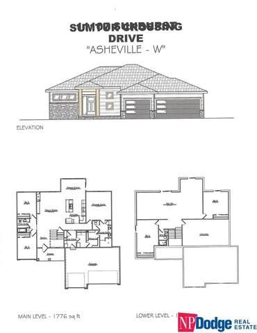 11107 Sunburst Drive, Papillion, NE 68046 (MLS #22015331) :: Dodge County Realty Group