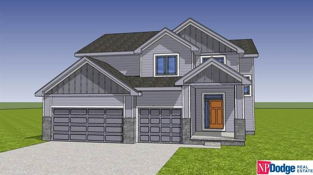 7808 S 196 Street, Gretna, NE 68028 (MLS #22015334) :: One80 Group/Berkshire Hathaway HomeServices Ambassador Real Estate