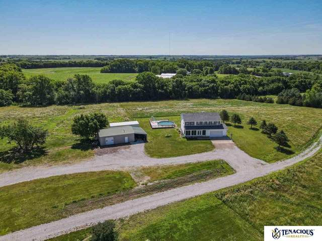 1020 S 214th Street, Eagle, NE 68347 (MLS #22015387) :: Dodge County Realty Group