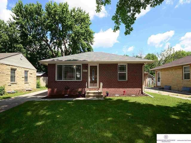 6010 Fremont Street, Lincoln, NE 68507 (MLS #22015400) :: Complete Real Estate Group
