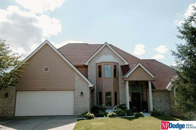 11712 S 26th Street, Bellevue, NE 68123 (MLS #22015441) :: Dodge County Realty Group