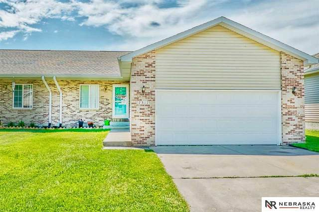 7317 S 16Th Street, Lincoln, NE 68512 (MLS #22015468) :: Lincoln Select Real Estate Group