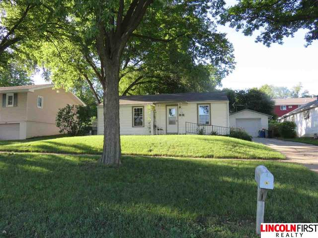 428 E 6 Street, Wahoo, NE 68066 (MLS #22015480) :: Stuart & Associates Real Estate Group