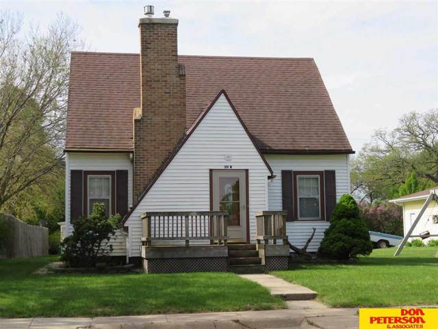 311 W Main, Hartington, NE 68739 (MLS #22015499) :: Capital City Realty Group