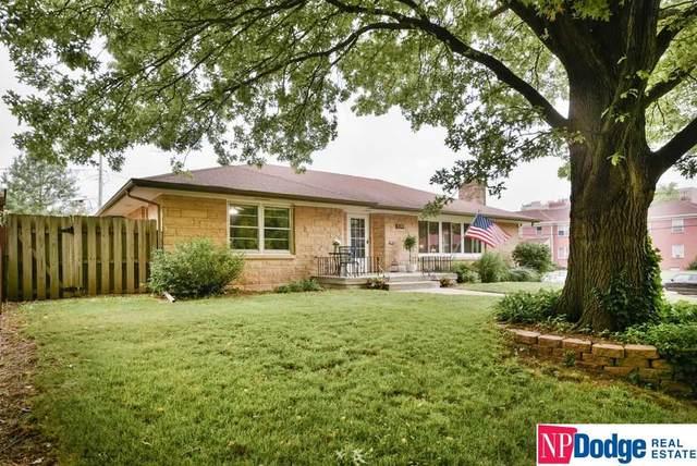 2102 S 39 Street, Omaha, NE 68105 (MLS #22015506) :: Dodge County Realty Group