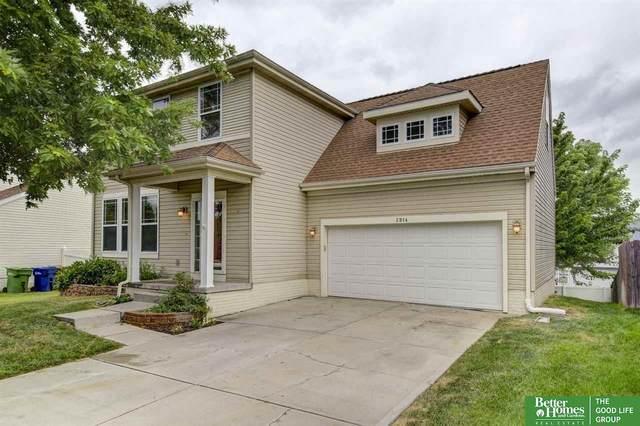 2914 Kelly Drive Drive, Bellevue, NE 68123 (MLS #22015523) :: Dodge County Realty Group