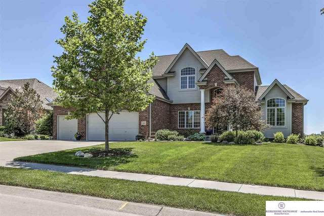 19911 Hansen Avenue, Omaha, NE 68130 (MLS #22015527) :: Dodge County Realty Group