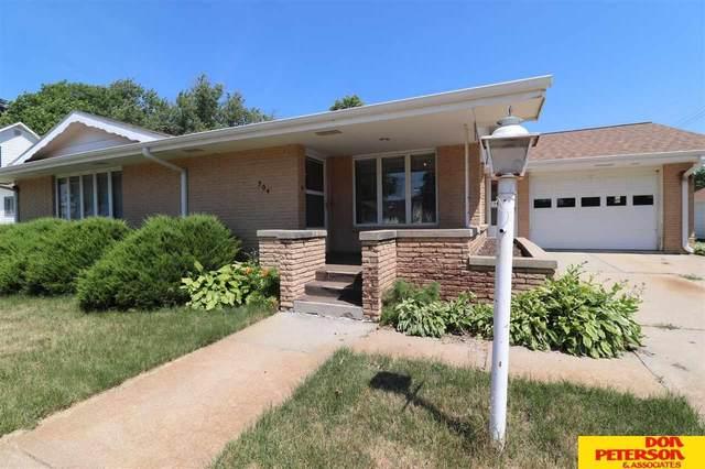 204 Bridge, Scribner, NE 68057 (MLS #22015556) :: Omaha Real Estate Group
