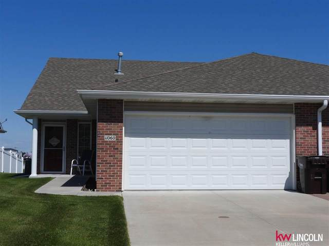 11060 N 144 Street, Waverly, NE 68462 (MLS #22015571) :: Dodge County Realty Group