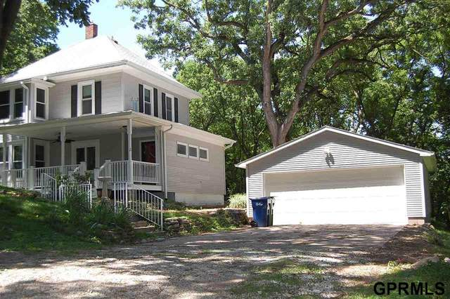 1504 Washington Street, Bellevue, NE 68005 (MLS #22015582) :: Dodge County Realty Group