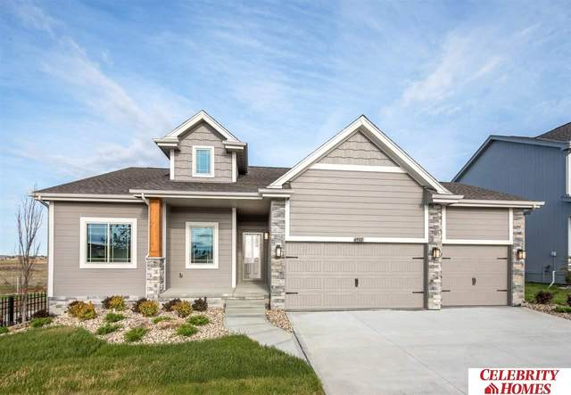 11724 S 112 Street, Papillion, NE 68046 (MLS #22015608) :: Omaha Real Estate Group