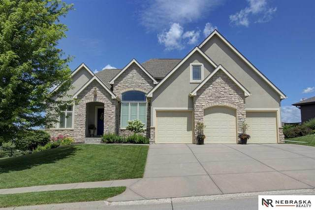 14834 Hanover Street, Bennington, NE 68007 (MLS #22015673) :: The Briley Team