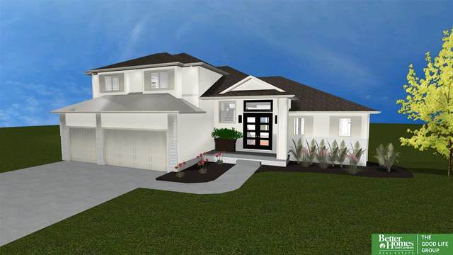 8211 N 167th Street, Bennington, NE 68007 (MLS #22015676) :: One80 Group/Berkshire Hathaway HomeServices Ambassador Real Estate