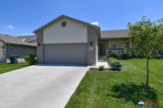 2522 N 87th Street, Lincoln, NE 68507 (MLS #22015677) :: Dodge County Realty Group