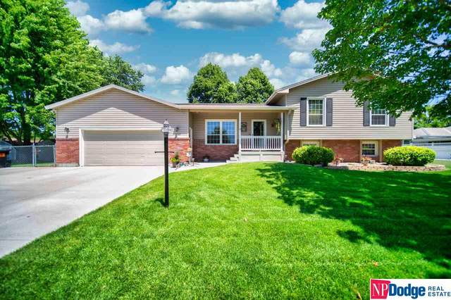 1148 Nelson Lane, Fremont, NE 68025 (MLS #22015716) :: Dodge County Realty Group