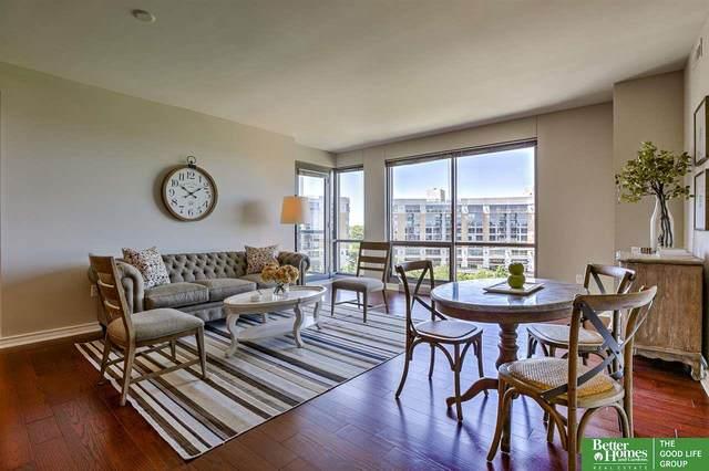 220 S 31st Avenue #3504, Omaha, NE 68131 (MLS #22015721) :: Omaha Real Estate Group
