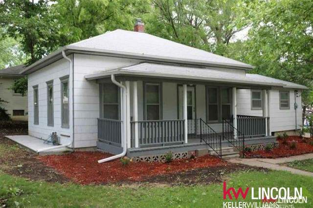 1902 N 59th Street, Lincoln, NE 68505 (MLS #22015734) :: Dodge County Realty Group