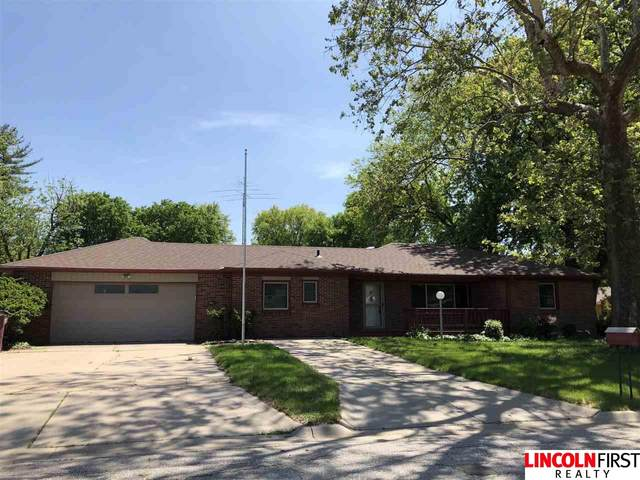 5401 M Street, Lincoln, NE 68510 (MLS #22015738) :: Omaha Real Estate Group