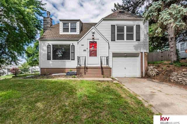 1624 S 49 Street, Omaha, NE 68106 (MLS #22015754) :: Dodge County Realty Group