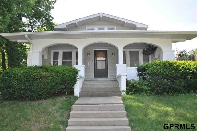 1601 3rd Avenue, Nebraska City, NE 68410 (MLS #22015774) :: kwELITE