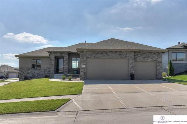 1714 S 208th Street, Omaha, NE 68022 (MLS #22015780) :: Dodge County Realty Group