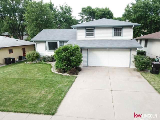 2500 Ammon Avenue, Lincoln, NE 68507 (MLS #22015796) :: Omaha Real Estate Group