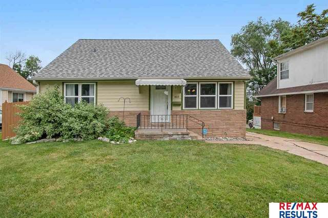 4019 S 36 Street, Omaha, NE 68107 (MLS #22015804) :: One80 Group/Berkshire Hathaway HomeServices Ambassador Real Estate