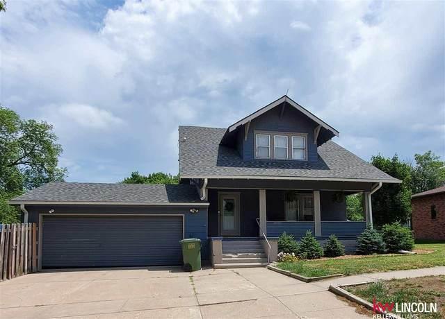 104 S Way Street, Sutton, NE 68979 (MLS #22015805) :: Omaha Real Estate Group