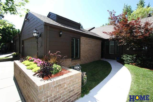 2531 Bishop Lane #21, Lincoln, NE 68502 (MLS #22015812) :: Lincoln Select Real Estate Group