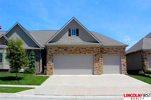 4520 Hawthorne Drive, Lincoln, NE 68516 (MLS #22015817) :: Dodge County Realty Group