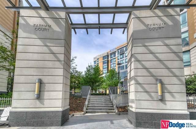 220 S 31st Avenue #3413, Omaha, NE 68131 (MLS #22015831) :: Capital City Realty Group