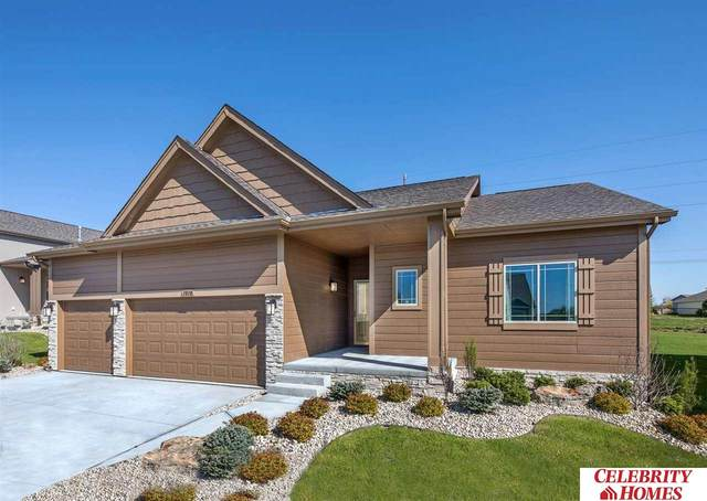 14312 S 19 Circle, Bellevue, NE 68123 (MLS #22015845) :: Dodge County Realty Group