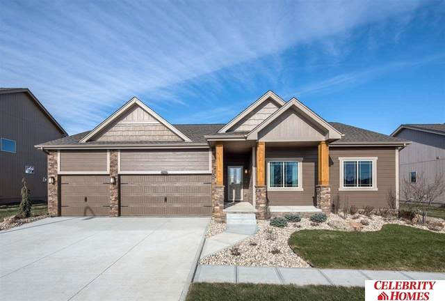 14308 S 19 Circle, Bellevue, NE 68123 (MLS #22015847) :: Capital City Realty Group