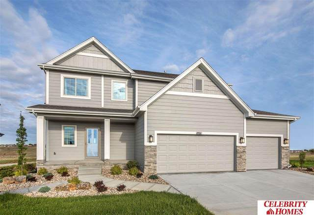 6238 S 210 Terrace, Elkhorn, NE 68022 (MLS #22015855) :: Dodge County Realty Group