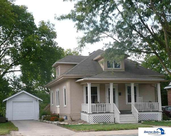 1325 E Court Street, Beatrice, NE 68310 (MLS #22015872) :: Omaha Real Estate Group