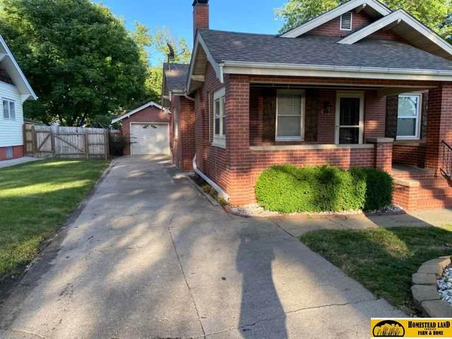 414 N 7th Street, Beatrice, NE 68310 (MLS #22015890) :: Omaha Real Estate Group