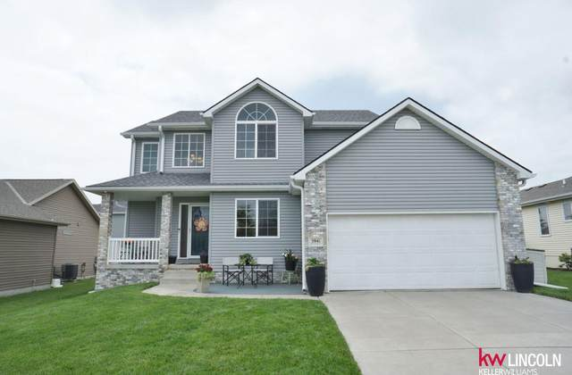 5941 Clear Creek Drive, Lincoln, NE 68516 (MLS #22015909) :: Cindy Andrew Group