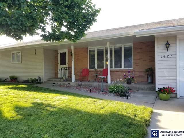1421 Birch Street, Henderson, NE 68371 (MLS #22015943) :: kwELITE