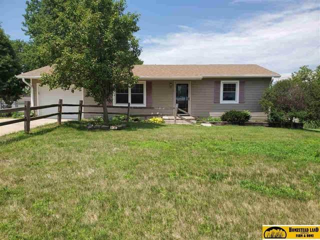 1315 S 8th Street, Beatrice, NE 68310 (MLS #22015945) :: Omaha Real Estate Group
