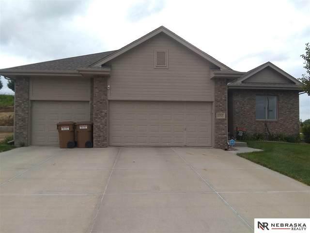 10414 N 152nd Avenue, Bennington, NE 68007 (MLS #22015947) :: Dodge County Realty Group