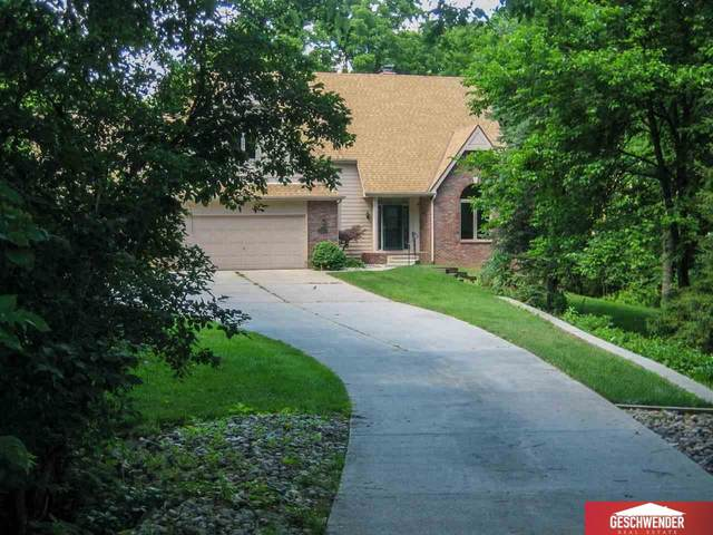 3822 North Post Road, Omaha, NE 68112 (MLS #22015960) :: Dodge County Realty Group